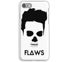 All of your flaws iPhone Case/Skin