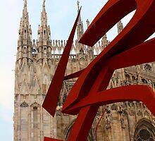 Futuristi a Milano by CatharineAmato