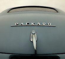 Packard by olivia destandau