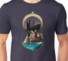 Half-Sick of Shadows Unisex T-Shirt