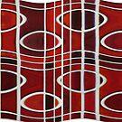 Glass disturtion(edited digitally)... by sendao