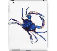 Zodiac- Cancer iPad Case/Skin