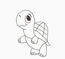 Cute Baby Turtle Unisex T-Shirt