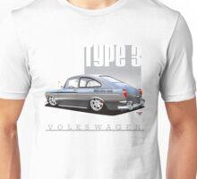 Fastback Unisex T-Shirt