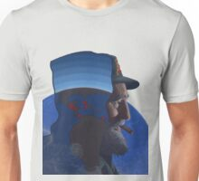 The End of the World Unisex T-Shirt