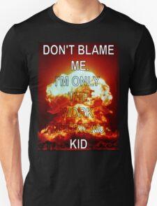 work experience kid T-Shirt