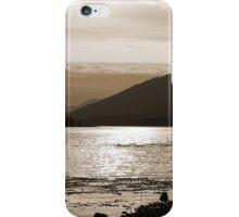 Loch Linnhe iPhone Case/Skin