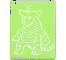 DAIKAIJU DUKE iPad Case/Skin