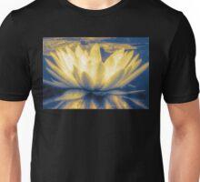 Inspired by Monet's Waterlillies Unisex T-Shirt