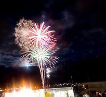 A night at the fair 7: Royal Hobart Regatta 2009 by pmcphotography