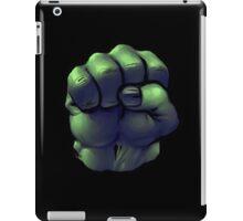 Hulk Fist iPad Case/Skin