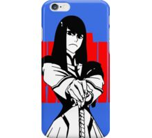 Satsuki Kill la Kill iPhone Case/Skin
