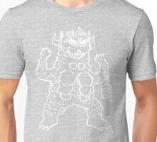 DAIKAIJU BARON Unisex T-Shirt