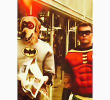 Batmans true identity Unisex T-Shirt