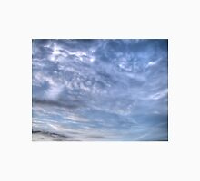 White Clouds and Sky 5 Unisex T-Shirt