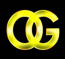 OG Logo 3 by 10813Apparel