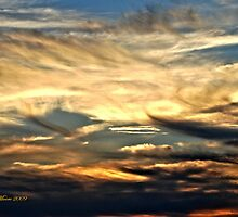 Above and Beyond by Pat Moore