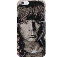 TWD Carl iPhone Case/Skin
