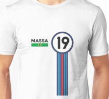 F1 2015 - #19 Massa [v2] Unisex T-Shirt