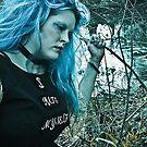 Ugly Shyla Blue Period by uglyshyla