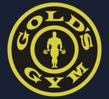 New Golds Gym  Kids Clothes