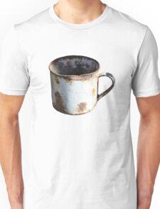 Rusty Mug Unisex T-Shirt