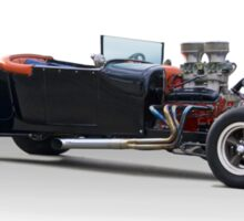 1927 Ford Roadster 'Evil's other Brother' Sticker