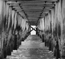 point lonsdale pier by kona