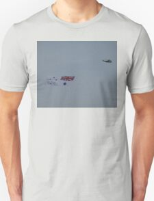 Flying The White Ensign @ Nowra Airshow 2008 T-Shirt