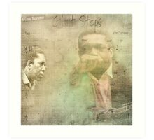 A Love Supreme Art Print