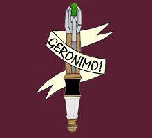 Sonic--Geronimo. Unisex T-Shirt