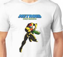 Metroid: Zero Mission Unisex T-Shirt