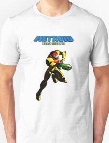 Metroid: Zero Mission T-Shirt