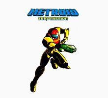 Metroid: Zero Mission Unisex T-Shirt