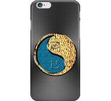 Cancer & Snake Yin Fire iPhone Case/Skin