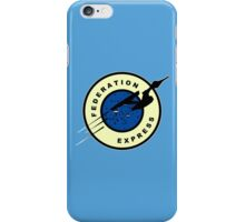 Federation Express TOC iPhone Case/Skin