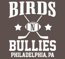 Birds N Bullies by jephrey88