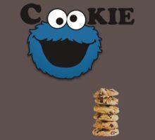 Cookie Baby Tee