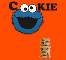 Cookie Kids Tee