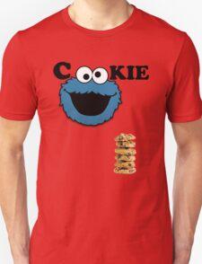 Cookie Unisex T-Shirt