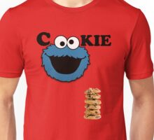 Cookie Unisex T-Shirt