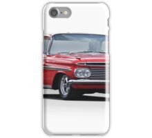 1959 Chevrolet El Camino  iPhone Case/Skin