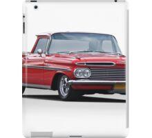 1959 Chevrolet El Camino  iPad Case/Skin
