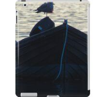 Seagull Engine iPad Case/Skin
