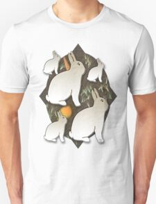 White Rabbits T-Shirt