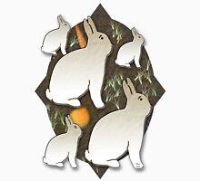 White Rabbits Unisex T-Shirt