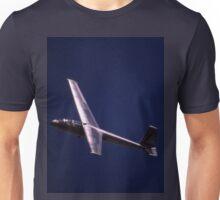 Blanik Glider, Bairnsdale Airshow 2000, Victoria Unisex T-Shirt