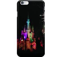 Wishes Fireworks 2- Magic Kingdom iPhone Case/Skin