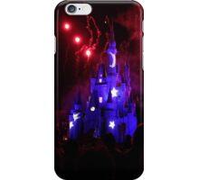 Wishes Fireworks 3- Magic Kingdom iPhone Case/Skin