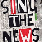 sing the news by lennylennylenny